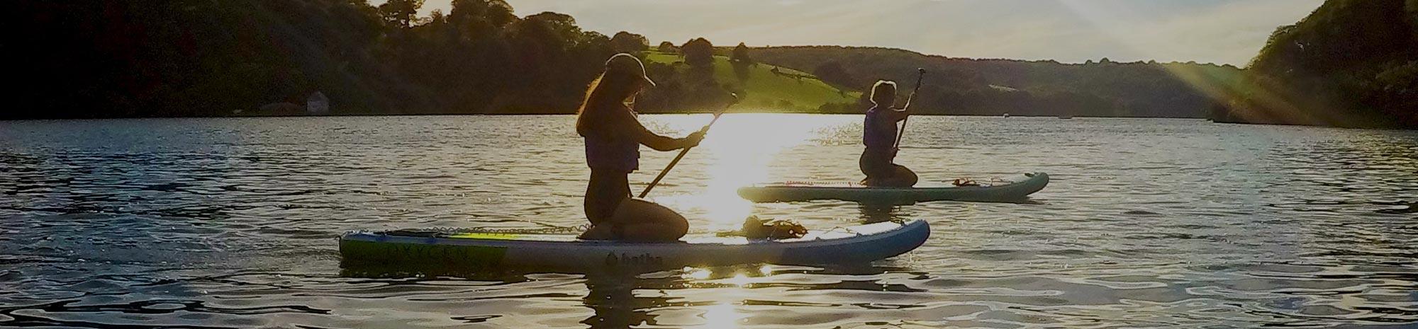 Home - Canoeing, Kayaking, Cornwall Canoe Trips, Kayak Hire